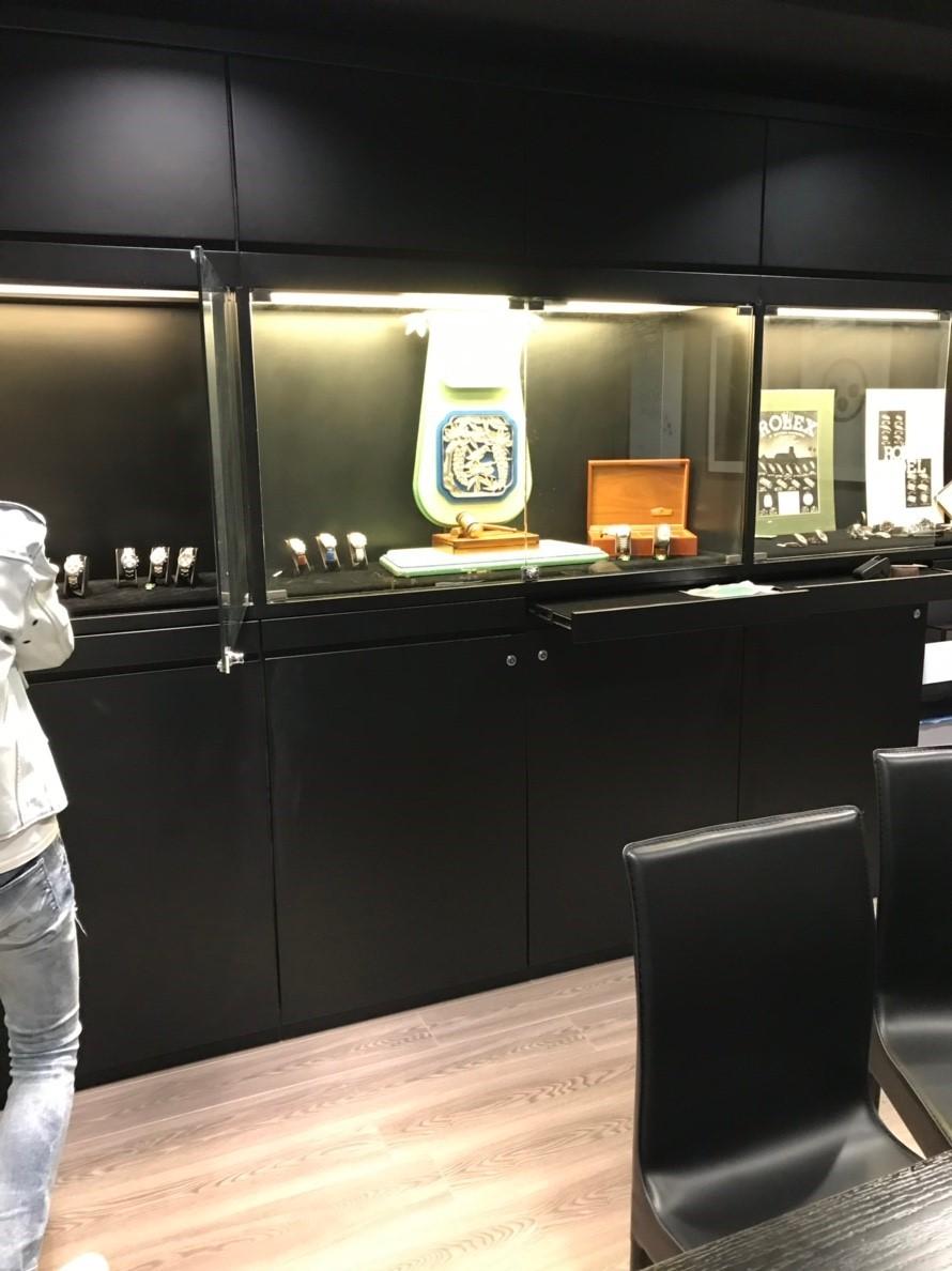 20181130_3332 香港時計オークション クリスティーズ(Christie's) フィリップス(PHILLIPS)レポート