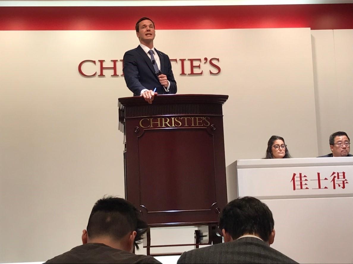 20181130_6935 香港時計オークション クリスティーズ(Christie's) フィリップス(PHILLIPS)レポート