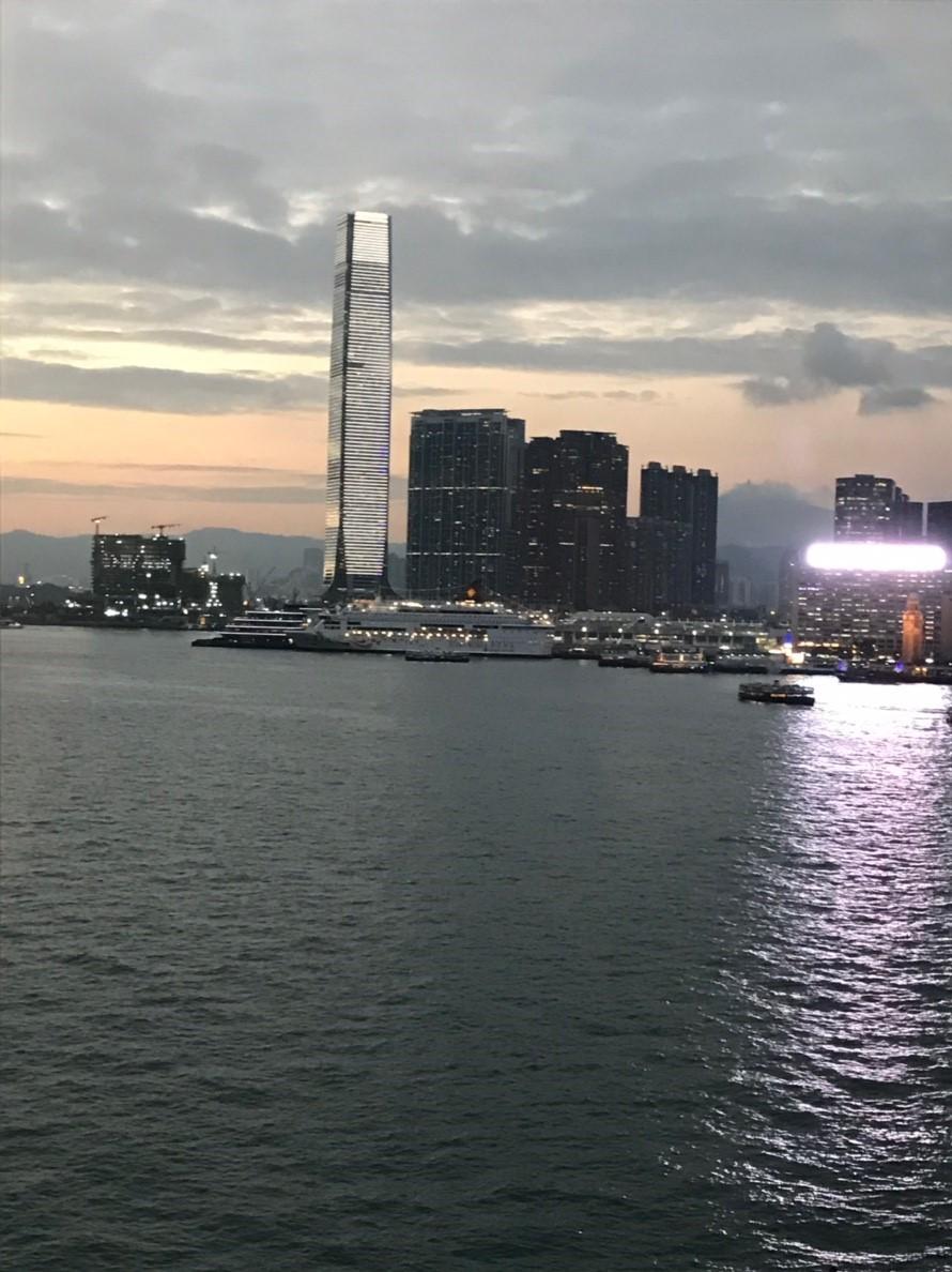 20181130_868 香港時計オークション クリスティーズ(Christie's) フィリップス(PHILLIPS)レポート