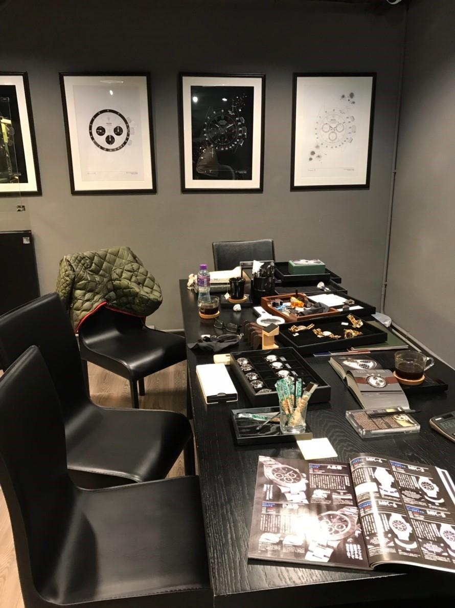 20181130_8829 香港時計オークション クリスティーズ(Christie's) フィリップス(PHILLIPS)レポート