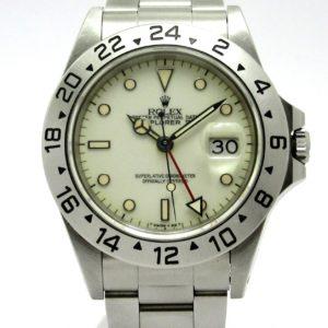 quality design c63ce 0c3a1 114270メンズ腕時計 エクスプローラー1 (6/1限定) ステンレス ...